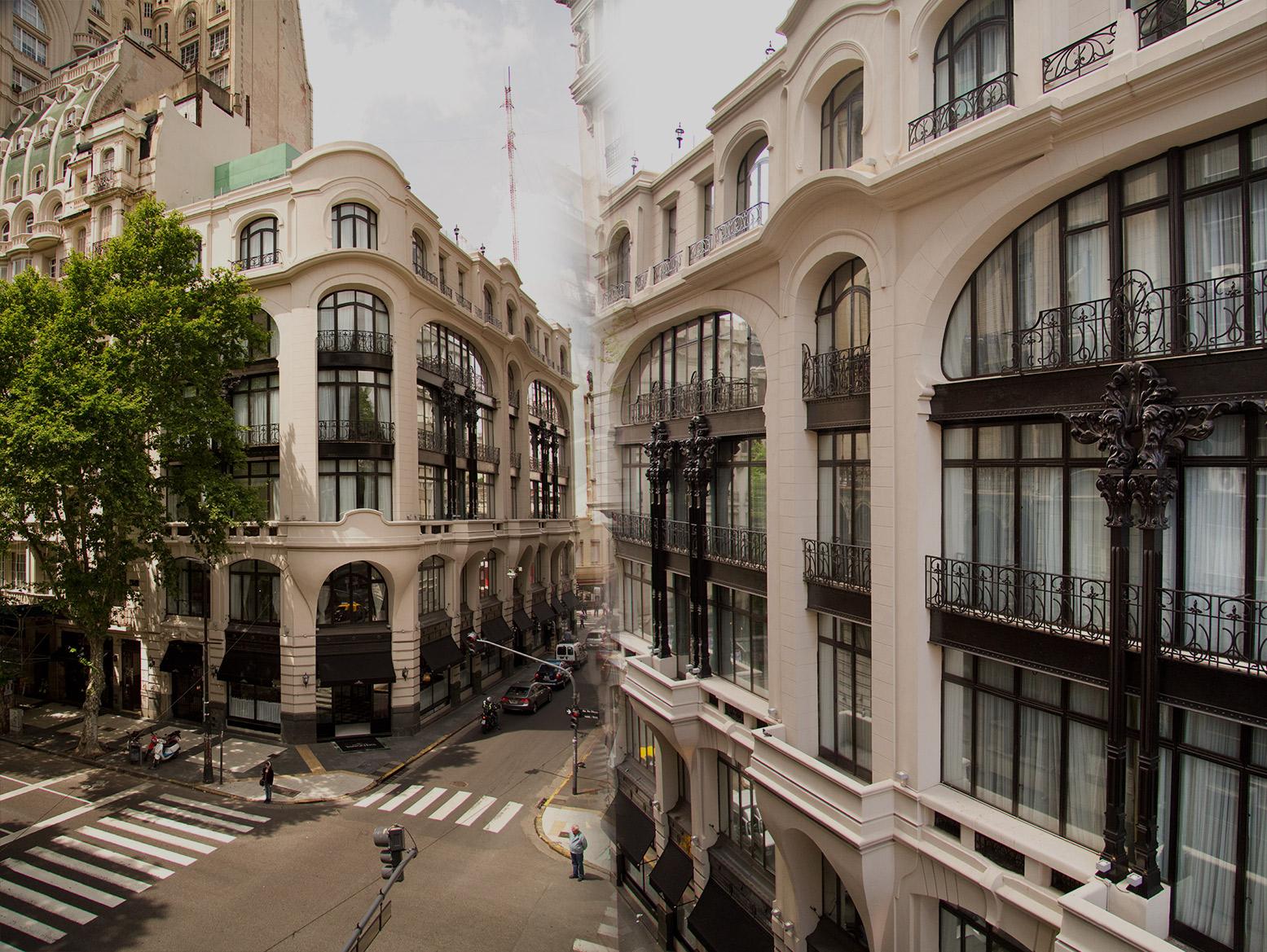 Tango De Mayo Hotel En El Corazón De Buenos Aires Argentina